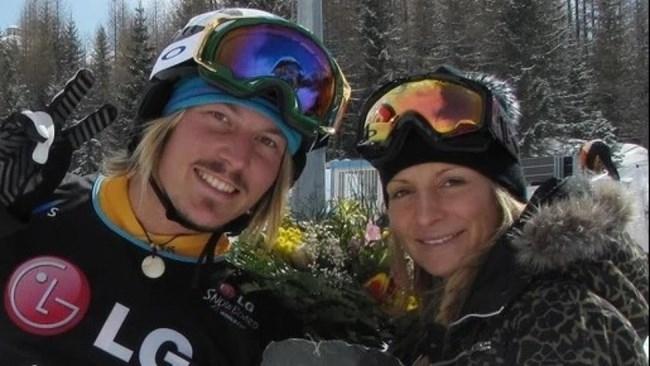 Най-добрата българска състезателка по сноуборд в историята на този спорт