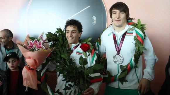 Българската федерация по борба публикува обновения си спортно-състезателен календар си