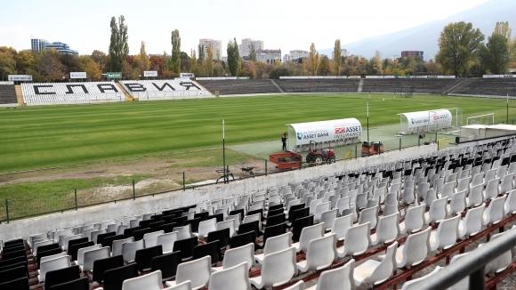 Спортно-техническата комисия на БФС определи часовете и стадионите на мачовете,