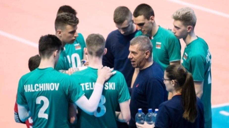 Един от най-добрите разпределители в историята на българския волейбол и