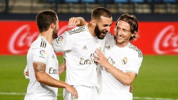 От Реал Мадрид призоваха официално феновете да се въздържат от