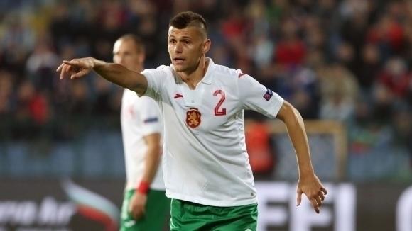 Българският национал Страхил Попов завършва един турбулентен сезон, след като