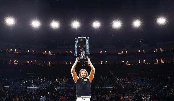 """ATP планира да проведе Финалния турнир в """"O2"""" в Лондон,"""