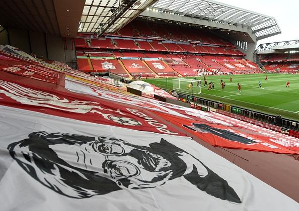 Ливърпул ще получи титлата за шампион на Англия на специален