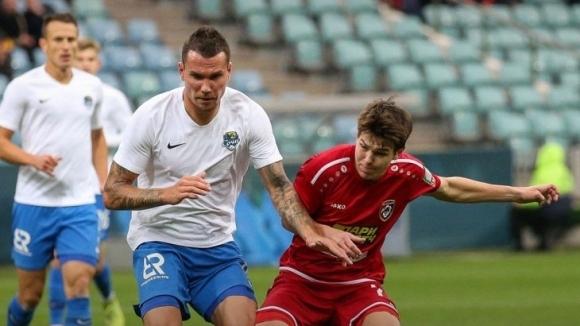 ФК Сочи няма да може да играе в срещата срещу