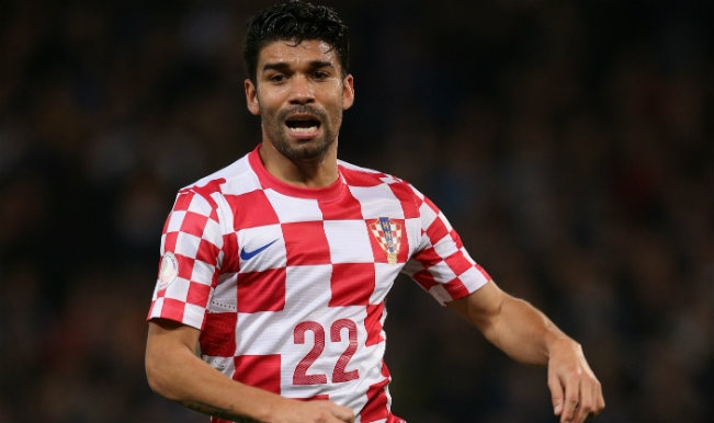 37-годишният бразилец Едуардо да Силва ще бъде посланик на хърватския