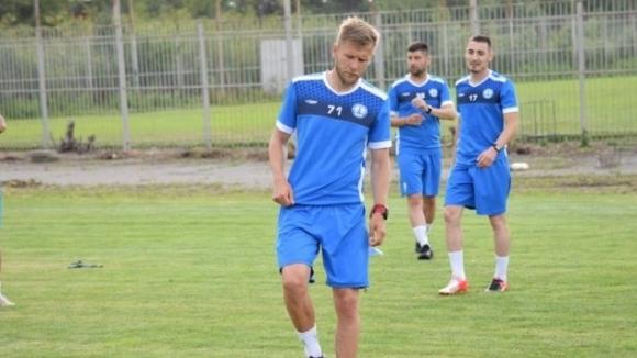 Черноморец (Бургас) постигна класическа победа над Несебър с 3:0, като