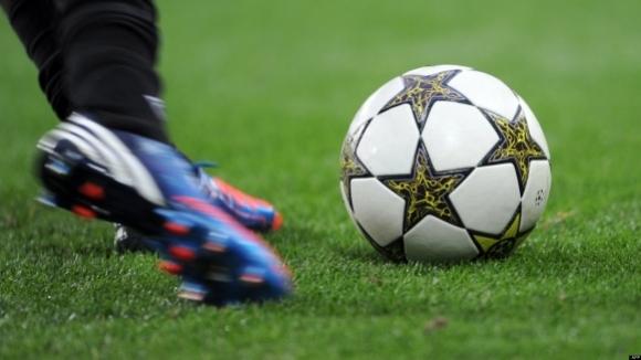 Седем отбора са взели участие в турнир по футбол за