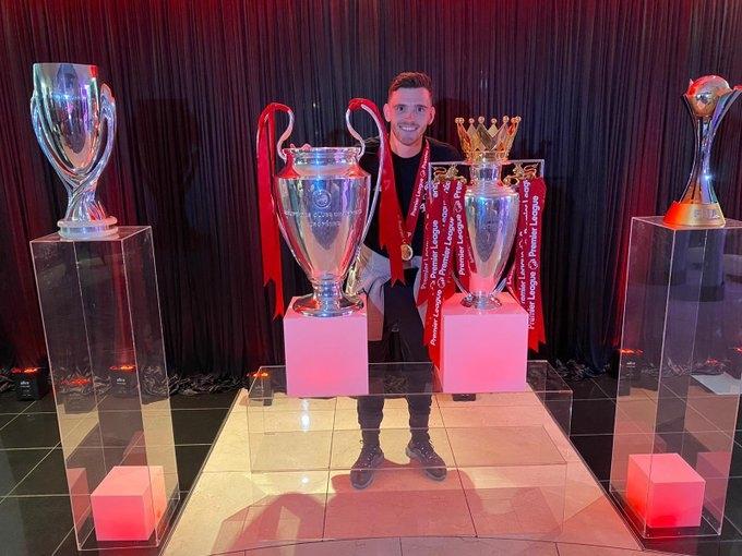 Желанието на привържениците на Ливърпул да видят отбора си шампион