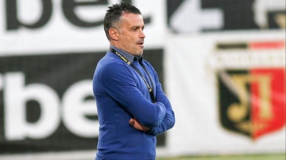 Бившият треньор на Дунав Людмил Киров сподели своето виждане за