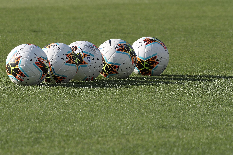 Президентът на Италианската футболна федерация Габриеле Гравина призна, че е
