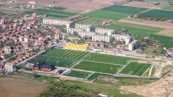 ПФК Ботев (Пловдив) предприе иновативен ход за удобство на родителите