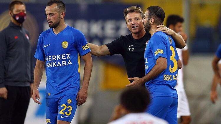 Нито един отбор няма да изпадне от Суперлигата на Турция
