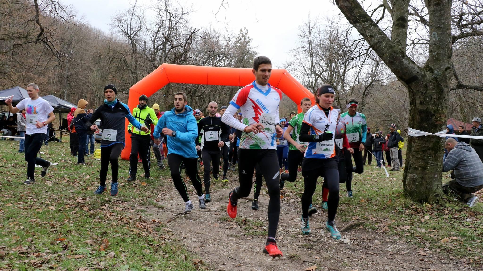 Над 700 състезатели ще участват в предстоящата този уикенд край