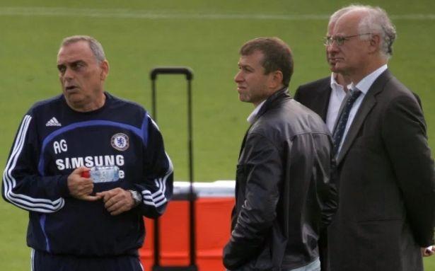 Бившият наставник на Челси Аврам Грант коментира представянето на отбора
