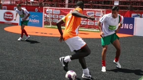 България ще бъде домакин на международен турнир по футбол за