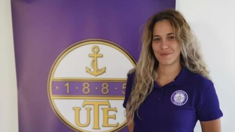 Българската волейболистка Вероника Бежандолска се завръща в Унгария. Състезателката, която