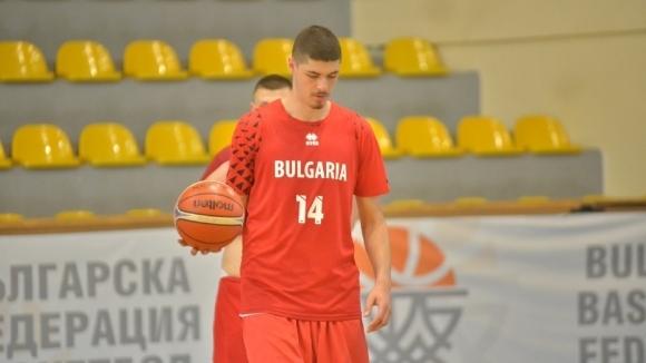 Селекционерът на националния отбор за младежи до 20-годишна възраст Георги