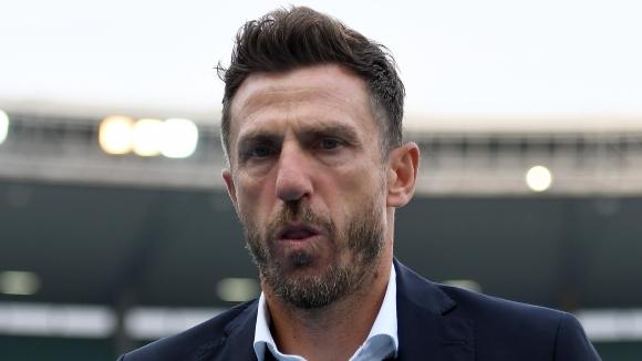 От Каляри официално обявиха своя нов треньор, който е Еузебио