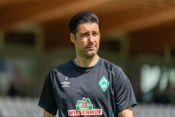 Илия Груев беше освободен от поста помощник-треньор след един сезон