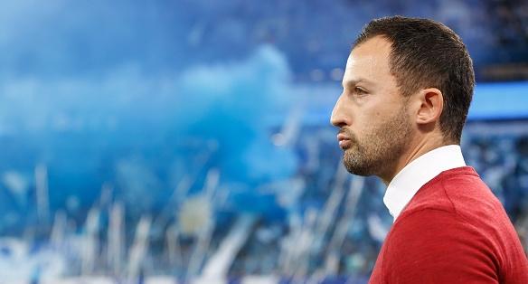 Старши треньорът на Спартак (Москва) Доменико Тедеско заяви в изявление