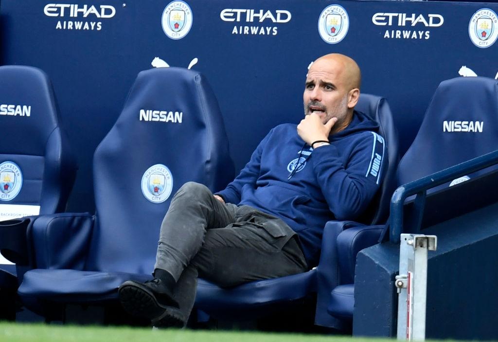 Манчестър Сити ще финализира трансфера на Феран Торес утре, твърдят