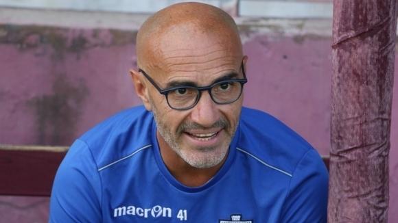Футболният агент Петьо Костадинов излезе с любопитна информация относно трансфера