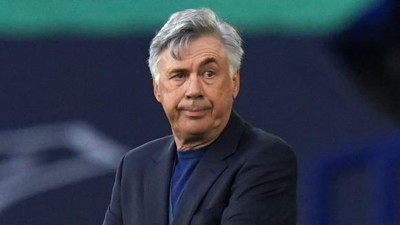 Мениджърът на Евертън Карло Анчелоти коментира голямото желание на Ювентус