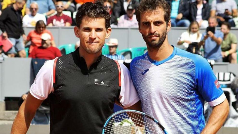 Мъжката тенис асоциация (АТР) обмисля да премести турнира в Кицбюел
