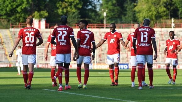 Ръководството на ЦСКА-София публикува седмичната програма на отборите на