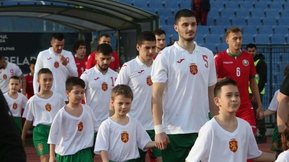 Германският третодивизионен клуб Юрдинген привлече бившия младежки национал на България