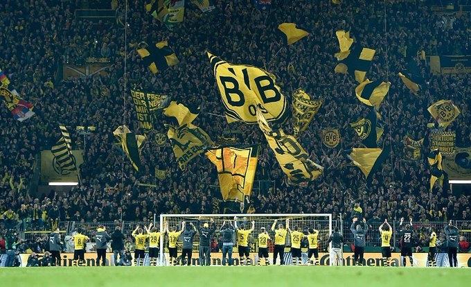 Футболните клубове в Първа и Втора Бундеслига на Германия са