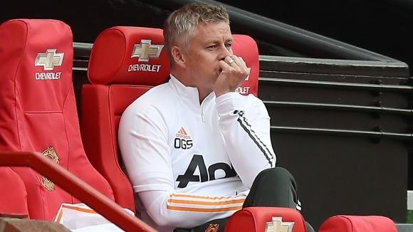 Мениджърът на Манчестър Юнайтед Оле Гунар Солскяер заяви, че следващата