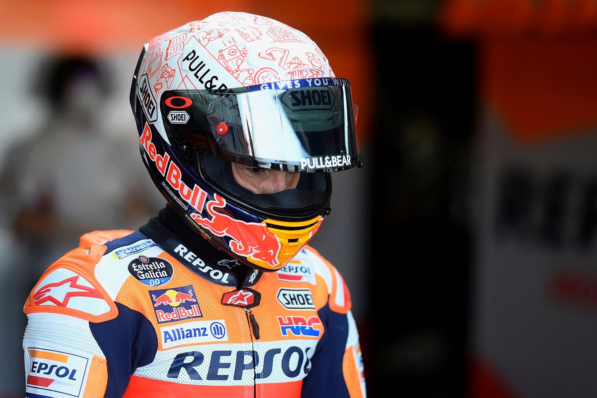 Световният шампион в клас MotoGP Марк Маркес ще пропусне предстоящото