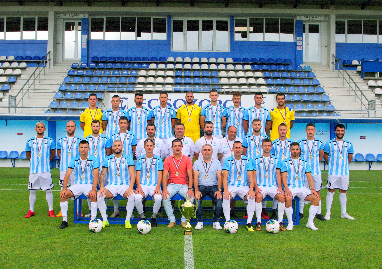 Отборът на Созопол ще приеме тима на Добруджа Добрич в