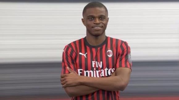Отборът на Милан официално оповести привличането на 20-годишния десен бек