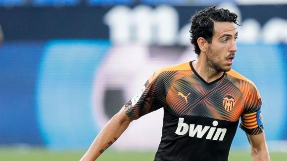 Капитанът на Валенсия Дани Парехо е близо до трансфер във