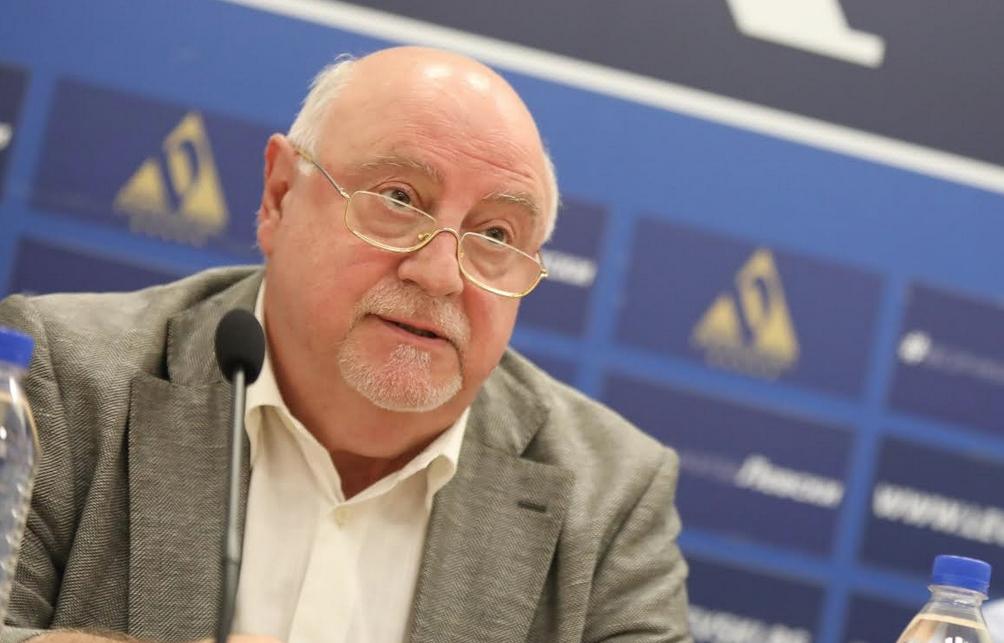 Членът на Управителния съвет на Левски Константин Баждеков заяви, че