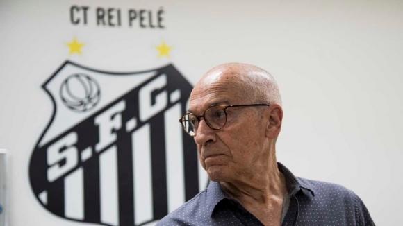 Родният клуб на легендата Пеле и актуалната бразилска звезда Неймар