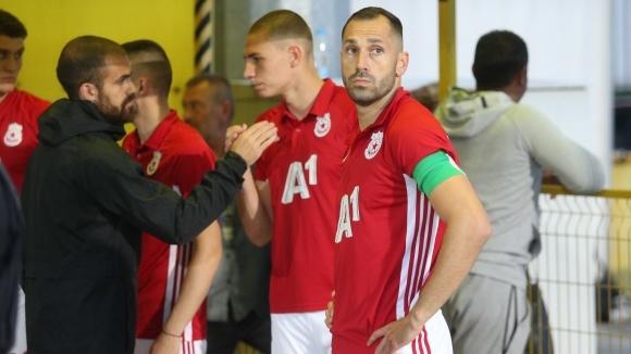 ЦСКА-София, чрез своя официален сайт, се обърна към българските медии.