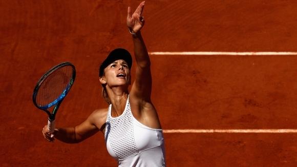 Цветана Пиронкова планира да играе на предстоящите турнири на клей