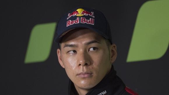 Пилотът на LCR Honda Такааки Накагами даде най-доброто време в