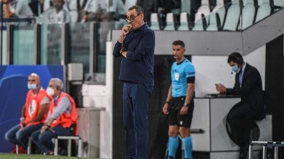 Старши треньорът на Ювентус Маурицио Сари направи интересен коментар след