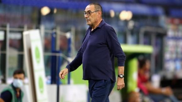 След разочароващото отпадане на Ювентус от Шампионската лига, ръководството на