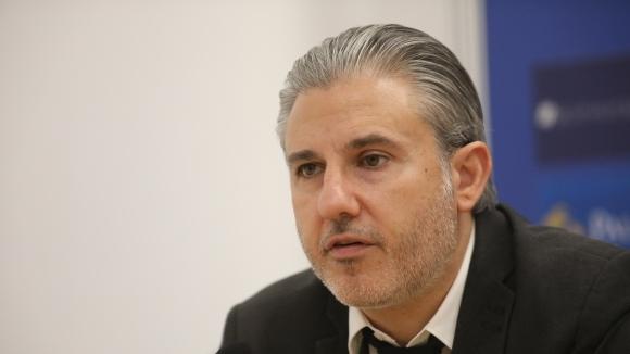 В неделя, 9 август, изпълнителният директор на Левски Павел Колев