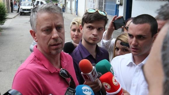 Бившият административен директор на ЦСКА-София Милко Георгиев направи любопитен коментар