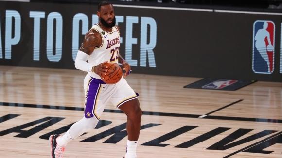 """Бившият баскетболист Мат Барнс коментира темата за """"контузията"""" на ЛеБрон"""