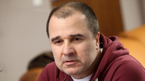 Собственикът на efbet Цветомир Найденов излезе с коментар в