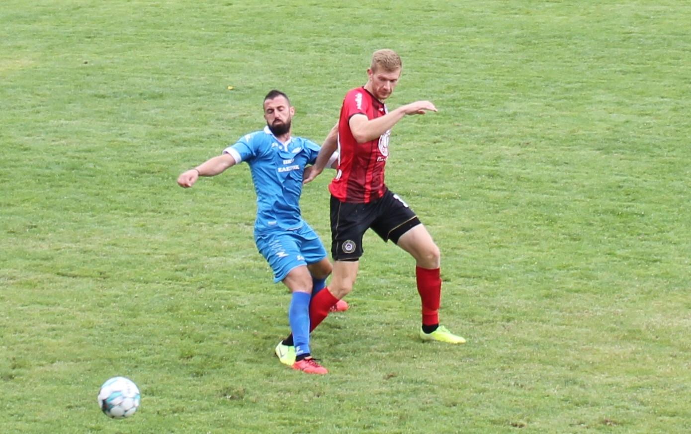 Локомотив (София) започна с победа новия сезон във Втора лига.