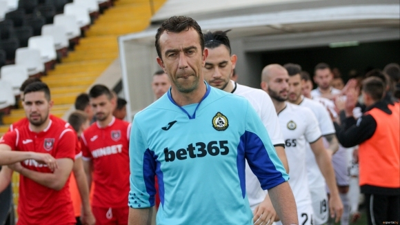 Групата на Славия за мача от първия кръг в efbet